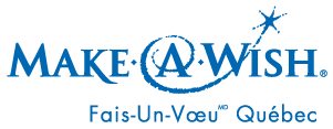 Make-A-Wish/Fais-Un-Vœu