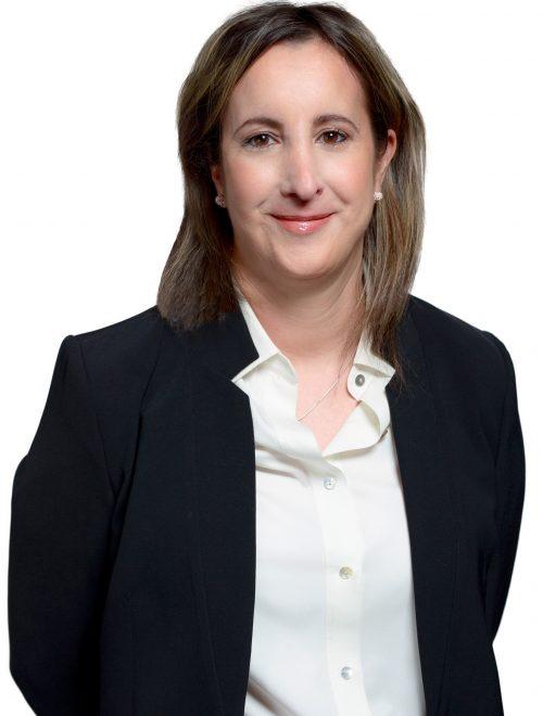 Agnès Boussion