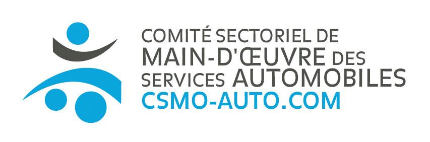 Comité sectoriel de la main-d'oeuvre des services automobiles