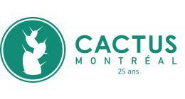 CACTUS Montréal