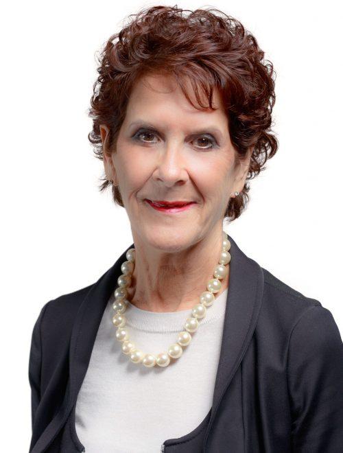 Danièle J. Martin