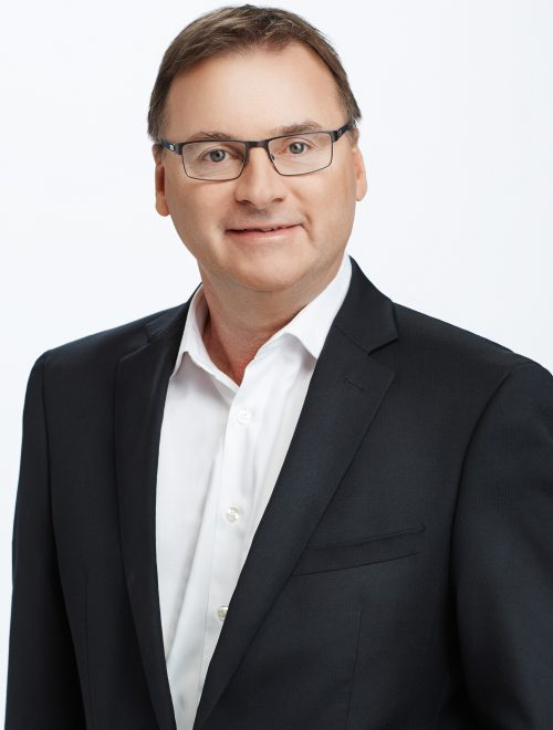Daniel Asselin