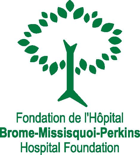 Fondation de l'Hôpital Brome-Missisquoi-Perkins