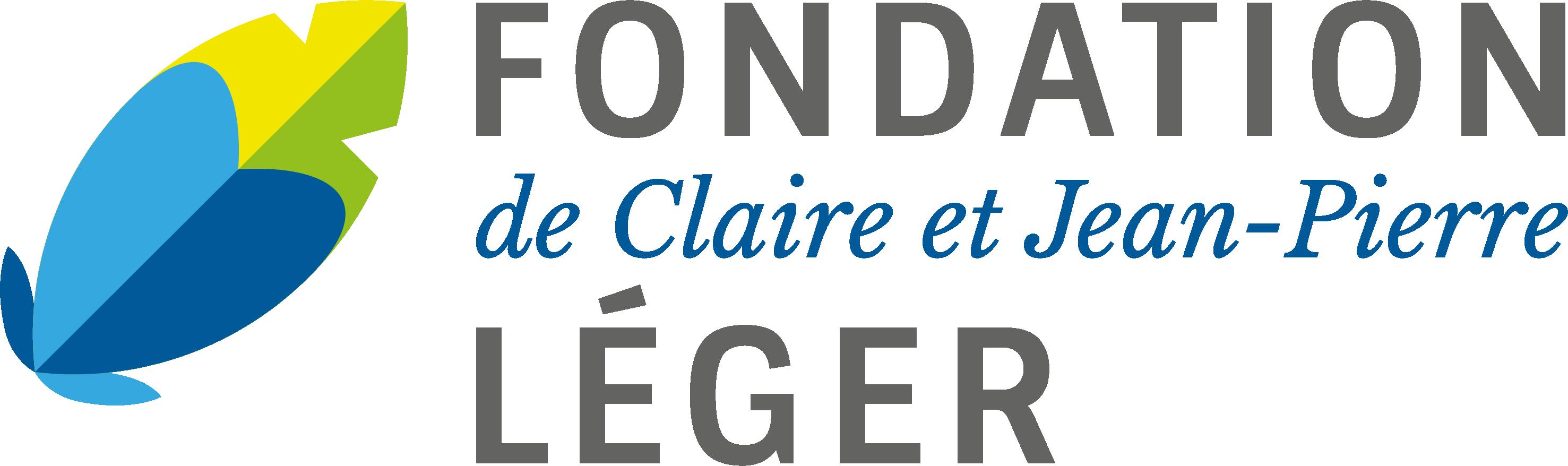 Fondation de Claire et Jean-Pierre Léger