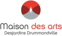 Maison des arts Desjardins Drummondville
